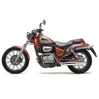 Classic 125 2T (APAC, EMEA) 1995-1999