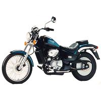 Classic 50 2T (APAC, EMEA) 1992-1999
