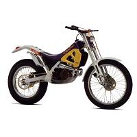 CLIMBER 280 2T (EMEA) 1990-1994