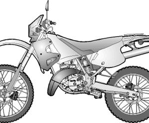 ETX 125 1998