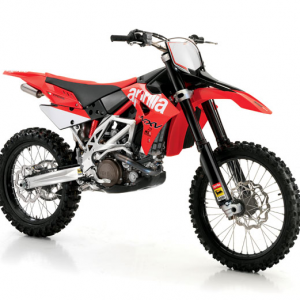 MXV 450 Cross 2008-2010