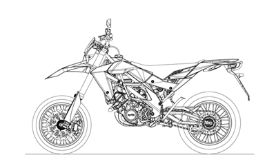 RXV 450-550 (APAC, EMEA) 2009-2011
