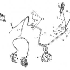 ABS Brake system