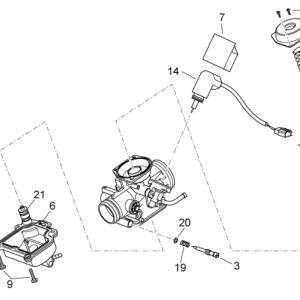 Carburettor II