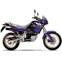PEGASO 125 2T (EMEA) 1991-1994