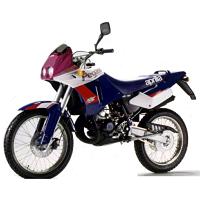 PEGASO 50 2T (EMEA) 1992-1994