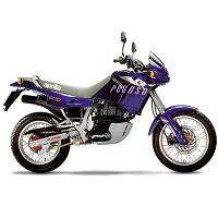 PEGASO 600 (EMEA) 1990-1991