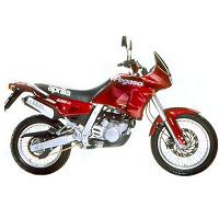 PEGASO 650 (EMEA) 1992-1996