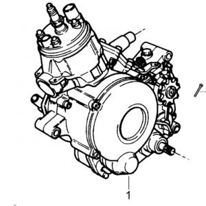 Engine I