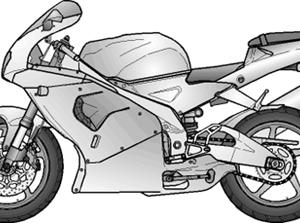 RSV 1000 (APAC, EMEA, NAFTA) 1998-1999
