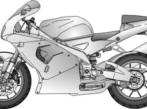 RSV 1000 (APAC, EMEA, NAFTA) 2000