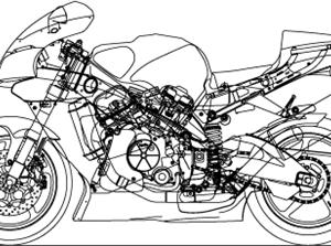RSV 1000 (APAC, EMEA, NAFTA) 2003