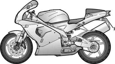 RSV SP 1000 (EMEA) 1999