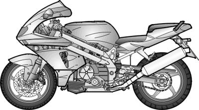 SL Falco 1000 (APAC, EMEA, NAFTA) 2000-2003