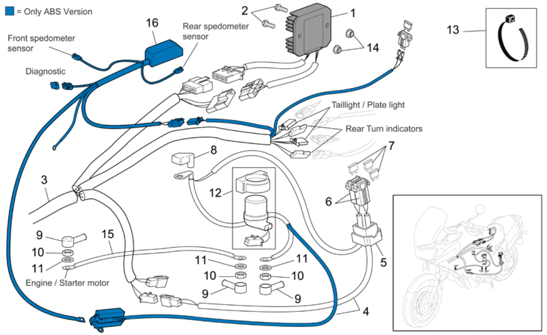 ia caponord wiring diagram wiring diagram home electrical system ii components at ia genuine parts ia ia caponord wiring diagram