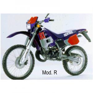 RX 3 - 5 MARCE 50 1991-1994