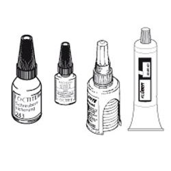 SEALING AND LUBRICATION AGENTS