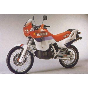 TUAREG RALLY 50 (EMEA) 1990-1992