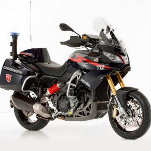 CAPONORD 1200 CARABINIERI E3 ABS (EMEA) 2015
