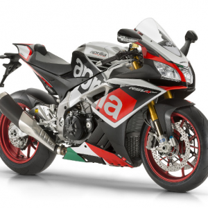 RSV4 1000 RACING FACTORY E3 ABS (NAFTA) 2016
