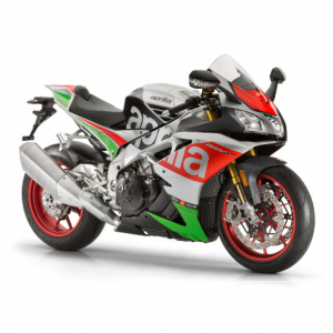 RSV4 1000 RACING FACTORY E4 ABS (EMEA, LATAM) 2017
