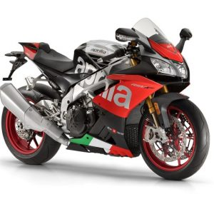 RSV4 1000 RACING FACTORY E4 ABS (EMEA) 2018